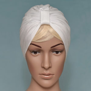 Easy wear turban, headwear