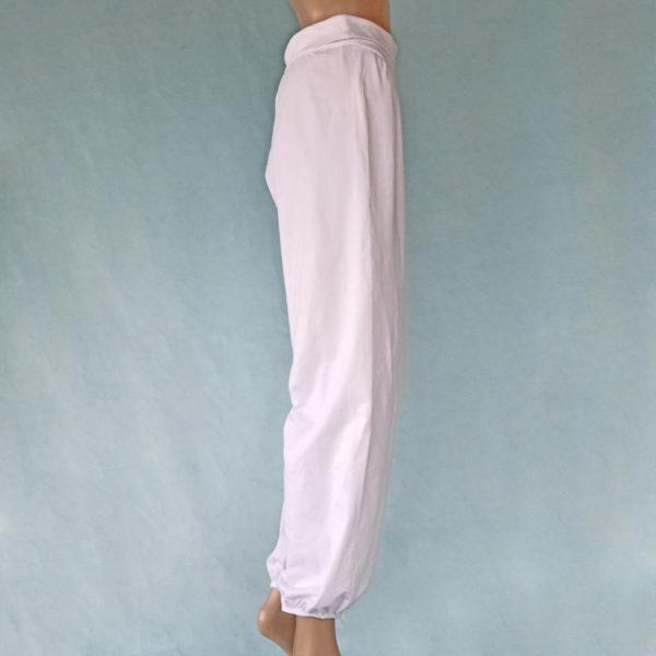 Harem yoga pants