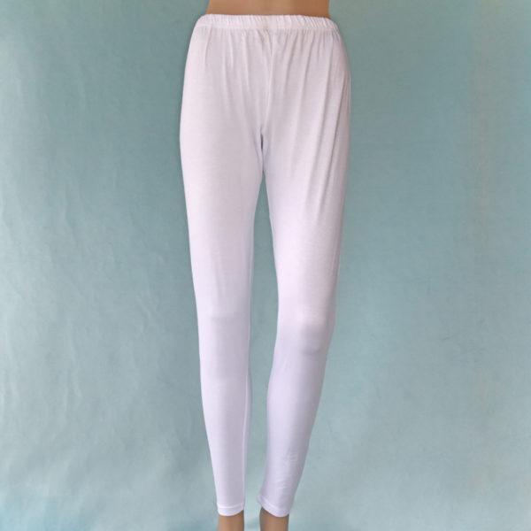 Leggings cotton jersey