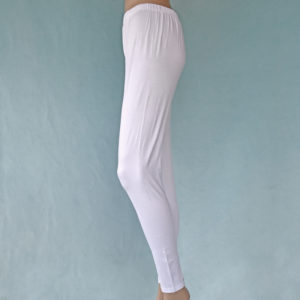 Leggings cotton jersey