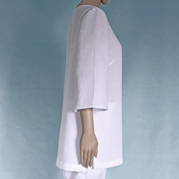 Ladies bell sleeved tunic