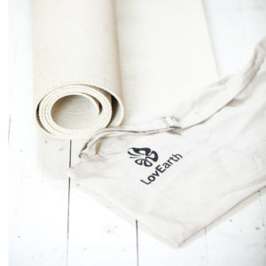 LovEarth yoga mat