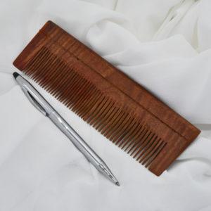 Kangha long neem comb