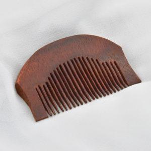 Kangha wood comb
